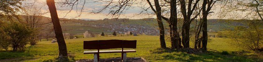 Ort der Entspannung und des Rückzugs