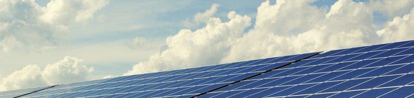 Titelbild Solarfarming