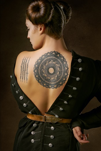 Argumente nein tattoo oder ja Tattoos: Jugendliche